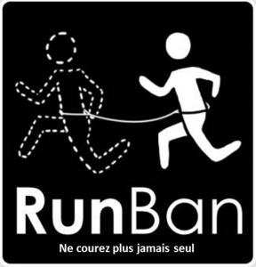 Logo RunBan